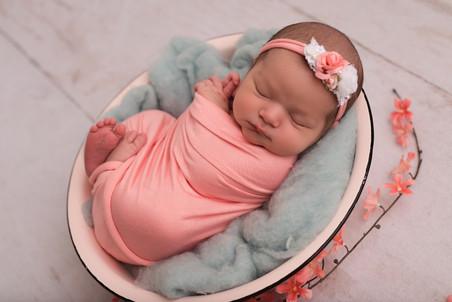avondale newborn photographer