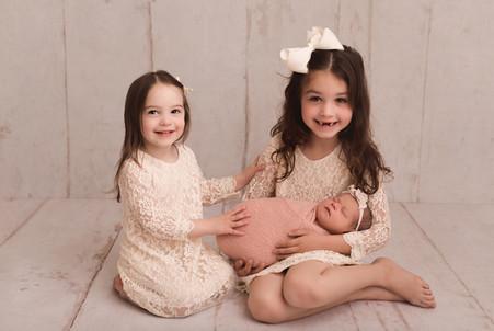 goodyear newborn photographer