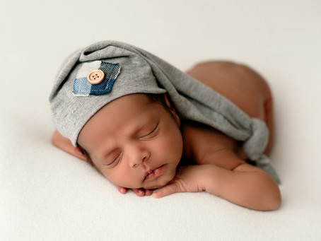 Glendale Arizona Newborn Photographer Baby Aaron
