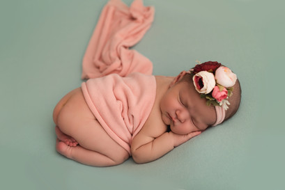 peoria arizona newborn photographer