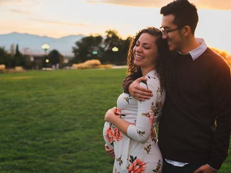 Mossman Maternity- Goodyear AZ Maternity Photographer