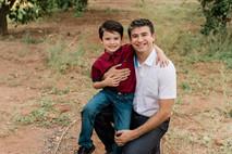 Glendale AZ family photographer