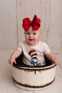 Goodyear arizona baby photographer
