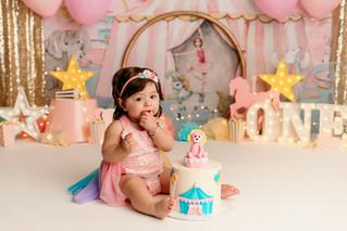 first birthday photographer in Buckeye AZ