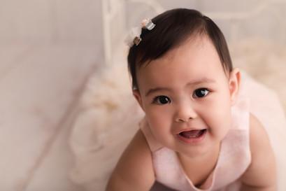 avondale baby photographer