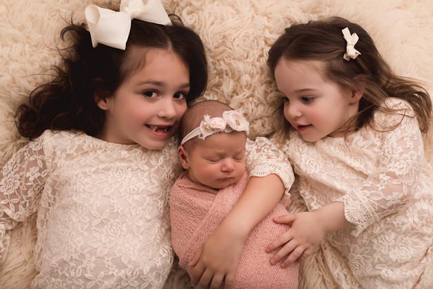 glendale newborn photographer