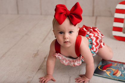 Tolleson AZ baby photographer