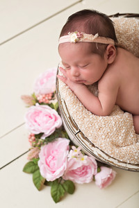 Surprise AZ newborn photographer