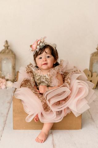 first birthday photographer in Surprise AZ