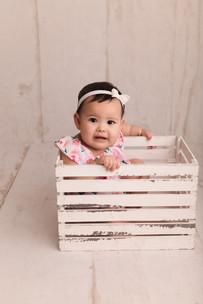 peoria az baby photographer