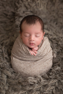 West Valley AZ newborn photographer