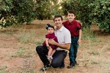 Avondale AZ family photographer