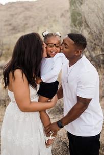Peoria AZ family photography
