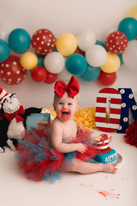 Tolleson Arizona baby cake smash