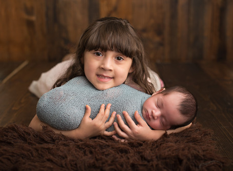 Franco Newborn- Avondale AZ newborn photographer