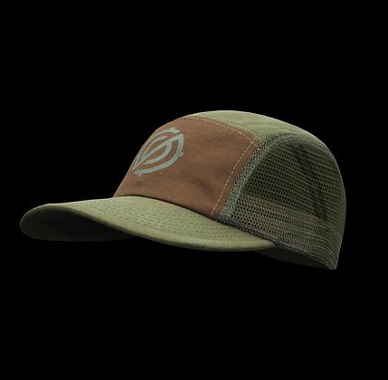 SB ORIGINS MESHY 5-PANEL HAT
