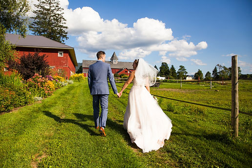 Personalized event planning and organization for your Vermont wedding. Experienced Vermont-based coordinator Marissa Currier shares localized expertise for your perfect New England event.