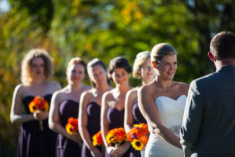 Vermont Wedding Planning