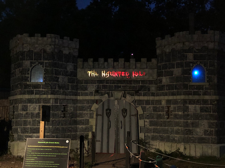 The New and Improved Haunted Isle: Is the Scare Still There