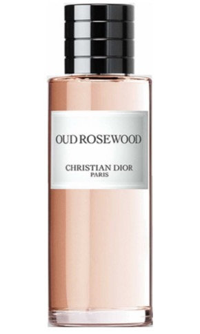 Christian Dior Oud Rosewood