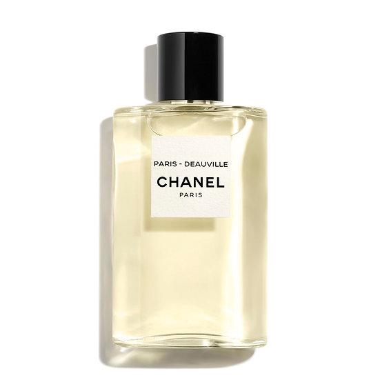 CHANEL Les Eaux De Chanel PARIS-DEAUVILLE