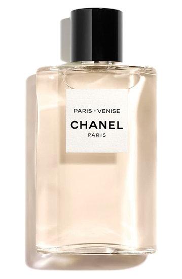 CHANEL Les Eaux De Chanel PARIS-VENISE