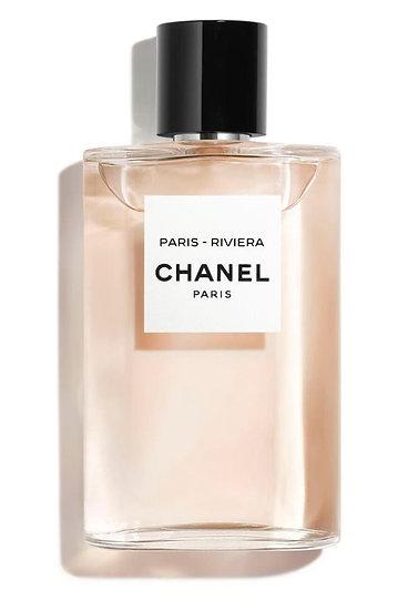 CHANEL Les Eaux De Chanel PARIS-RIVIERA