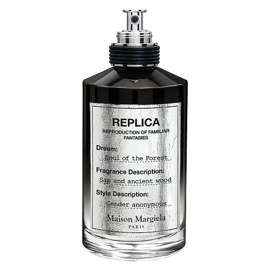 Maison Margiela 'Replica' Fantasies: Soul of the Forest