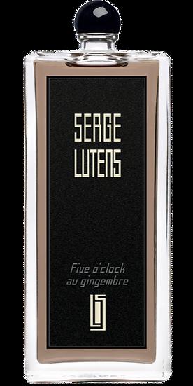 Serge Lutens Five O'clock au Gingembre
