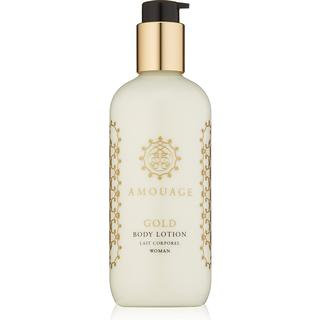 AMOUAGE GOLD WOMAN BODY LOTION