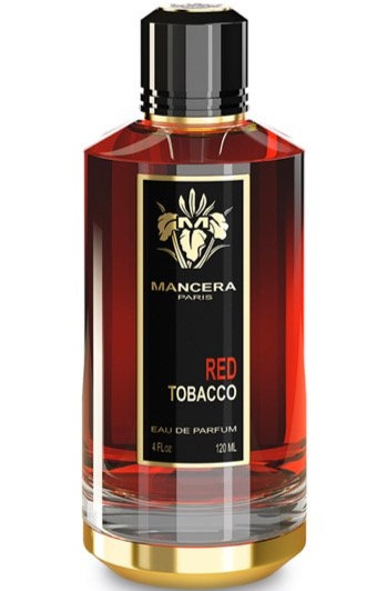 MANCERA Red Tobacco