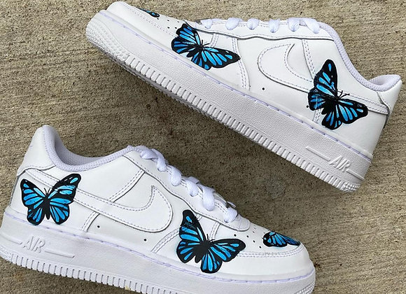 "AF1 ""Butterfly Effect"""