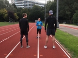 Running Academy London - more dates for Autumn 2018