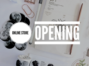 Opening an Online Store for Mindful Living