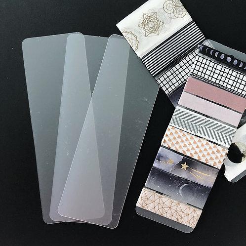 Portable Washi Board
