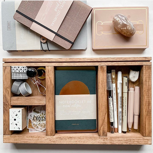 Journal Tray