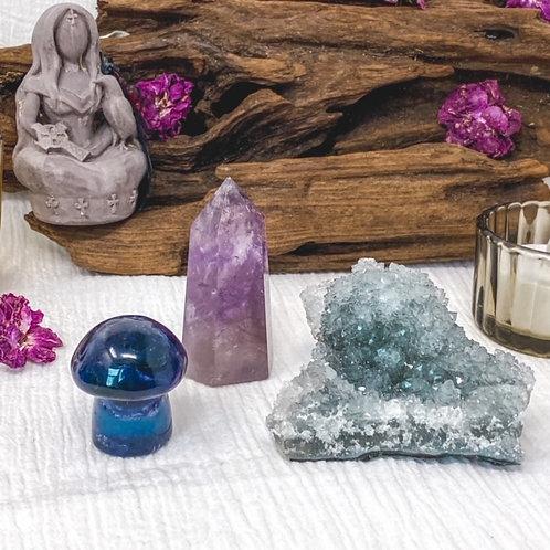 Enchanted Crystal Combo