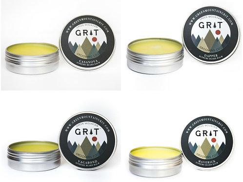 Green Mountain Grit Supreme Beard Balm 2oz