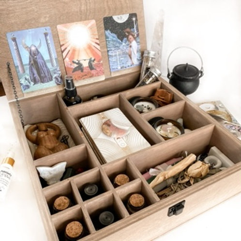 MoonChild Box (preorder)