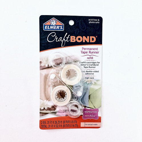 Craft Bond Refill