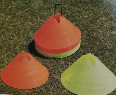 Jumbo Marker Cones