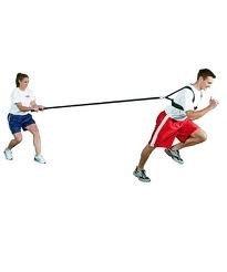 Shoulder Resistance Harness