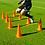 Thumbnail: Cone Hurdles Set