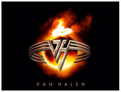 Tennis Club Business Van Halen
