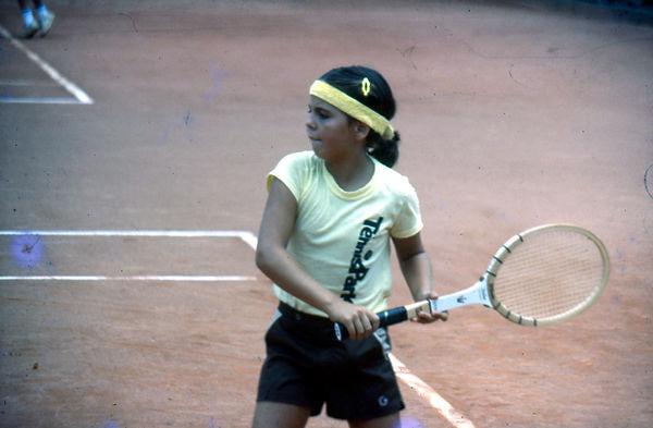 Roberta Burzagli in 1983.JPG