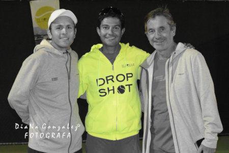 Tennis Club Business Victor Hugo Camargo Emilio Sanchez