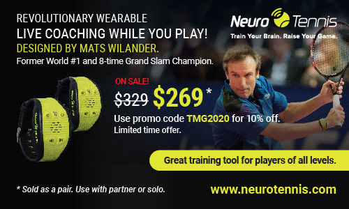 Tennis Club Business Neuro Tennis