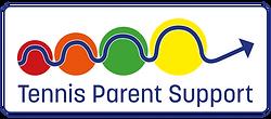 Tennis Parent Support logo.png