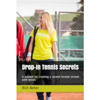 Drop-In Tennis Secrets