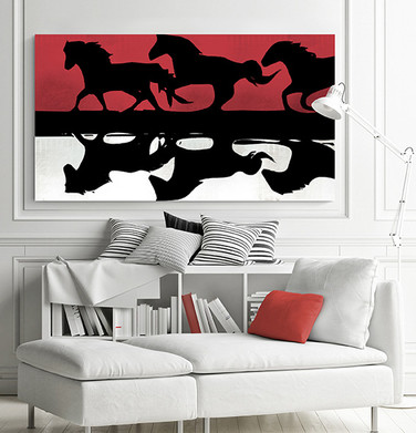 Horselove horse running.jpg